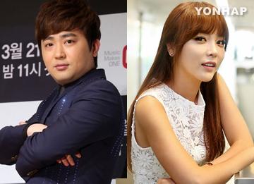 Пак Хён Бин и Хон Чжин Ён выступят на одной сцене