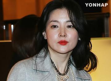 Актриса Ли Ён Э снимется в новом сериале