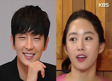 Слух об отношениях актера Ли Чжун Ги и Чон Хе Бин оказался уткой