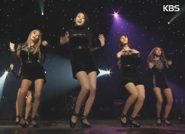 JYP发表官方立场:宣美重新加入Wonder Girls  7月回归