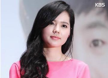Актриса Хан Га Ин находится на пятом месяце беременности