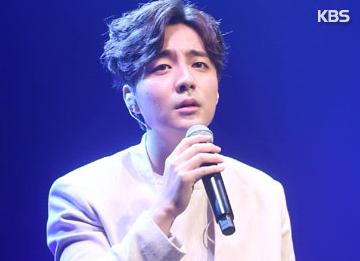 Roy Kim小剧场演唱会7月开唱