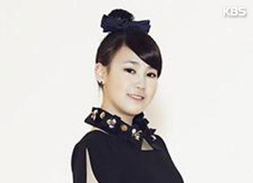 Певица Пак Чи Мин выпустила мини-альбом