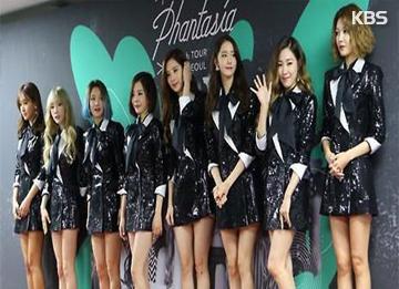 Участницы Girls' Generation покоряют мир кино