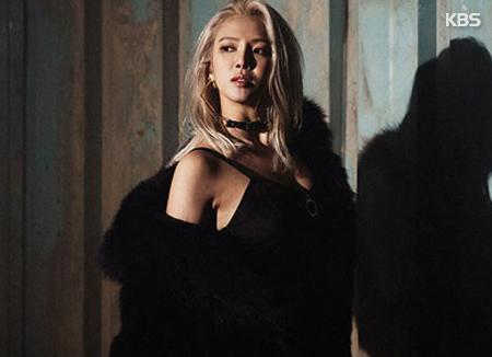 Хё Ён из Сонёсидэ стала сольной артисткой