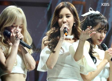 Со Хён из Girls' Generation выпускает первый сольный альбом