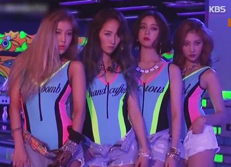 十年Wonder Girls曲终人散 10日发表告别歌曲
