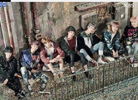 Феномен группы BTS