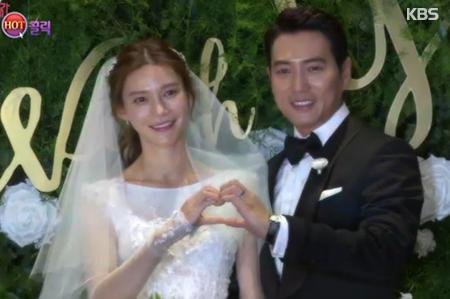 Кто был на свадьбе Чу Сан Ука и Чха Е Рён? ♥
