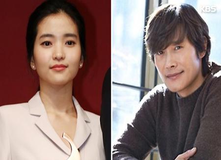 Новый сериал от сценаристки Ким Ын Сук