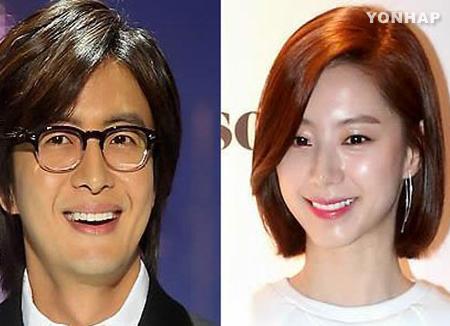Пэ Ён Чжун♥Пак Су Чжин снова станут родителями