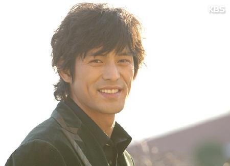 Актер О Чжи Хо утвержден на главную роль