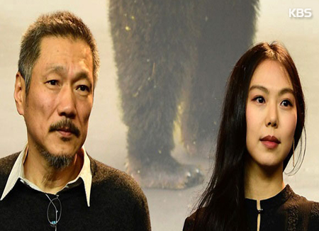 Режиссер Хон Сан Су и актриса Ким Мин Хи приоткрыли завесу над новым фильмом «Травяные листья»