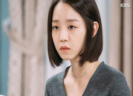 Актриса Син Хе Сон от безвестности к успеху