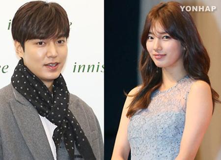 Ли Мин Хо и Су Чжи расстались после трех лет отношений