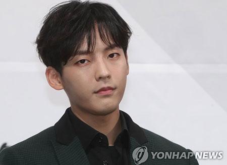 BTOB成员李旼赫确定主演网剧《意外的英雄们》