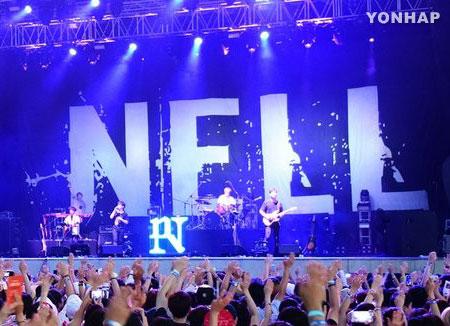 NELL开启全新音乐合唱企划 与Groovy Room搭档合作第一曲《今天》