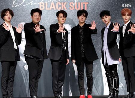 Super Junior首尝电视购物 销售破纪录