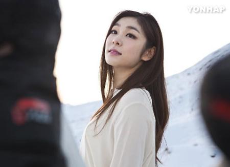 Ким Ён А стала самой востребованной персоной ноября