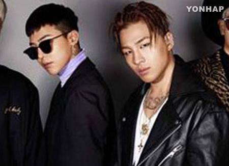 G-Dragon и Тхэ Ян собрались в армию
