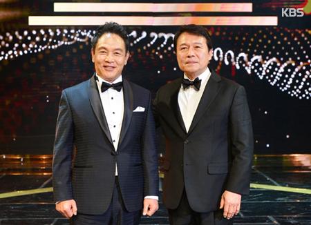Ким Ён Чхоль и Чхон Хо Чжин