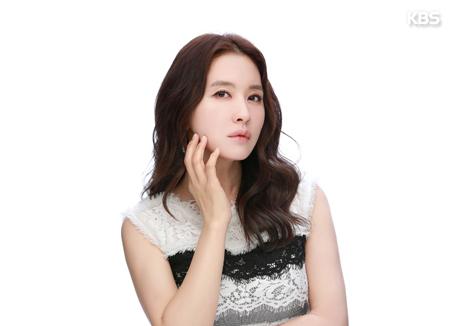 Актриса Ли Иль Хва в главной роли