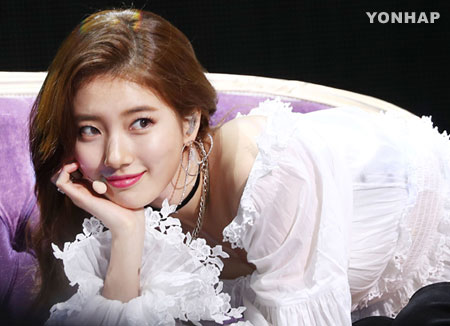 """秀智成为歌坛""""1月女王"""" 提前公开歌曲《爱着其他人》领跑榜单"""