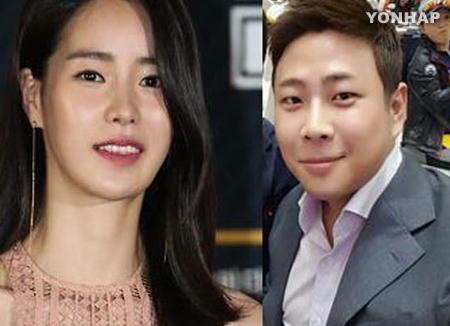 Кто покорил сердце актрисы Им Чжи Ён?