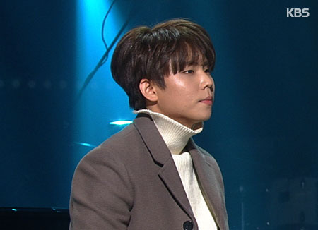 郑承焕即将发行重量级新专 提前公开歌曲《雪人》横扫榜单