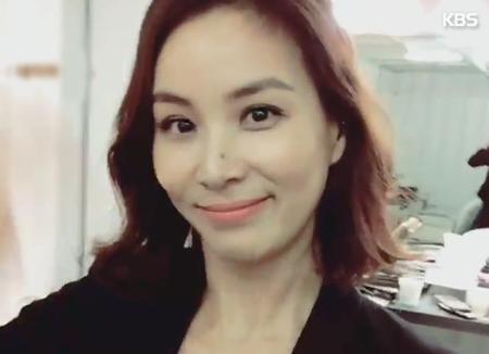 Волонтер Ко Со Ён
