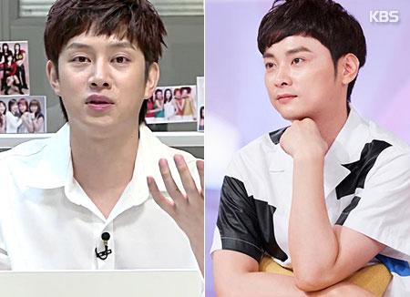 闵庚勋、金希澈再度联手打造新曲《后遗症》