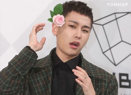 BTOB郑镒勋即将发行solo出道专辑《Big wave》