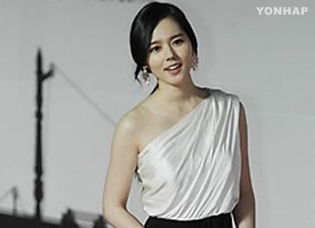 Актриса Хан Га Ин вновь на экране