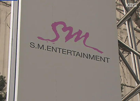 SM收购KEYEAST娱乐 成FNC娱乐大股东
