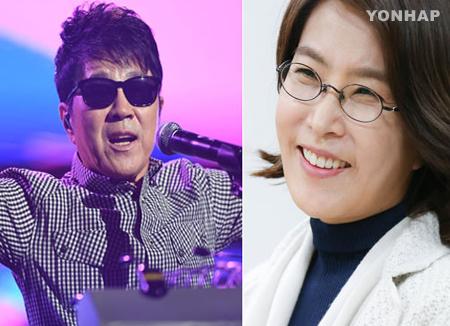 Ли Сон Хи и Чо Ён Пхиль выступят в Пхеньяне