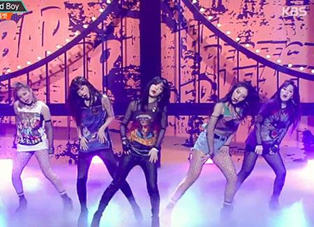 """Red Velvet就将赴北演出表示""""十分荣幸、意义深刻"""""""