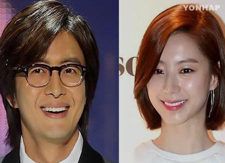 Пэ Ён Чжун и Пак Су Чжин вновь стали родителями