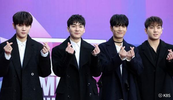 NU'EST W新专辑《WHO·YOU》收录歌曲歌名公开