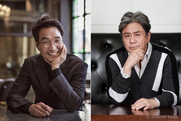 Хан Сок Кю снова сыграет короля Сэчжона