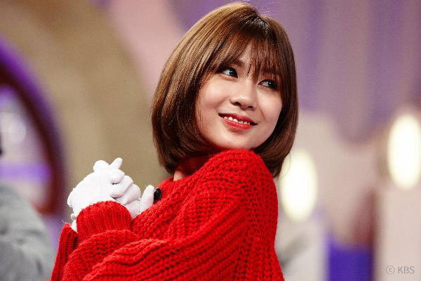 Apink吴荷英挑战演技 团队新专辑即将发行