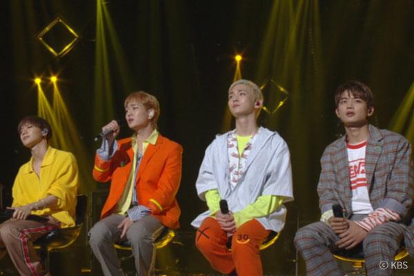 """SHINee第六张正规专辑""""三部曲""""完成 获Billboard好评"""