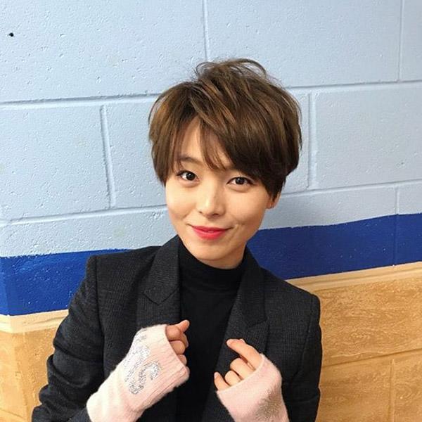 Сон Е из Wonder Girls возвращается в шоу-бизнес