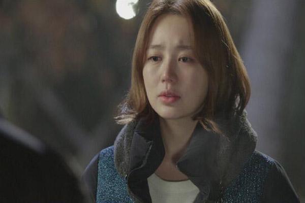 Юн Ын Хе вернется на экраны спустя 5 лет