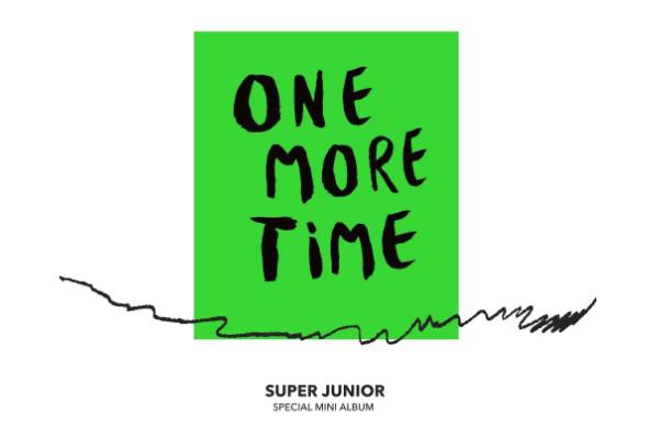 "Super Junior新歌联手REIK 拉丁风情""One More Time"""