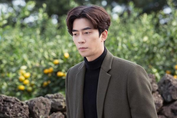Син Сон Рок сыграет в новом сериале KBS