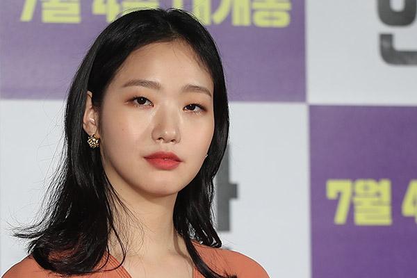 Актриса Ким Го Ын утверждена на главную роль в новом сериале Ким Ын Сук