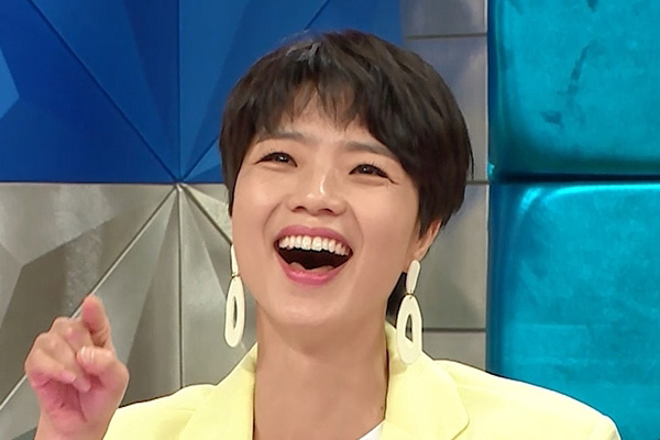 Артистка Ан Ён Ми станет ведущей программы RadioStar