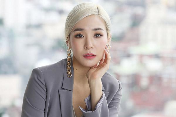 Участницы Girls Generation отпраздновали день рождения Тиффани