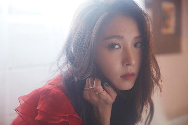 В октябре состоится сольный концерт певицы Квон Бо А