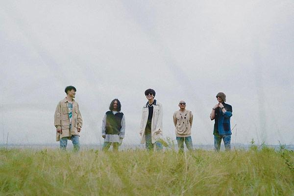 Новый альбом музыкального коллектива YB